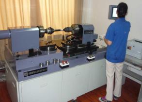 Urządzenia do przeprowadzania testów